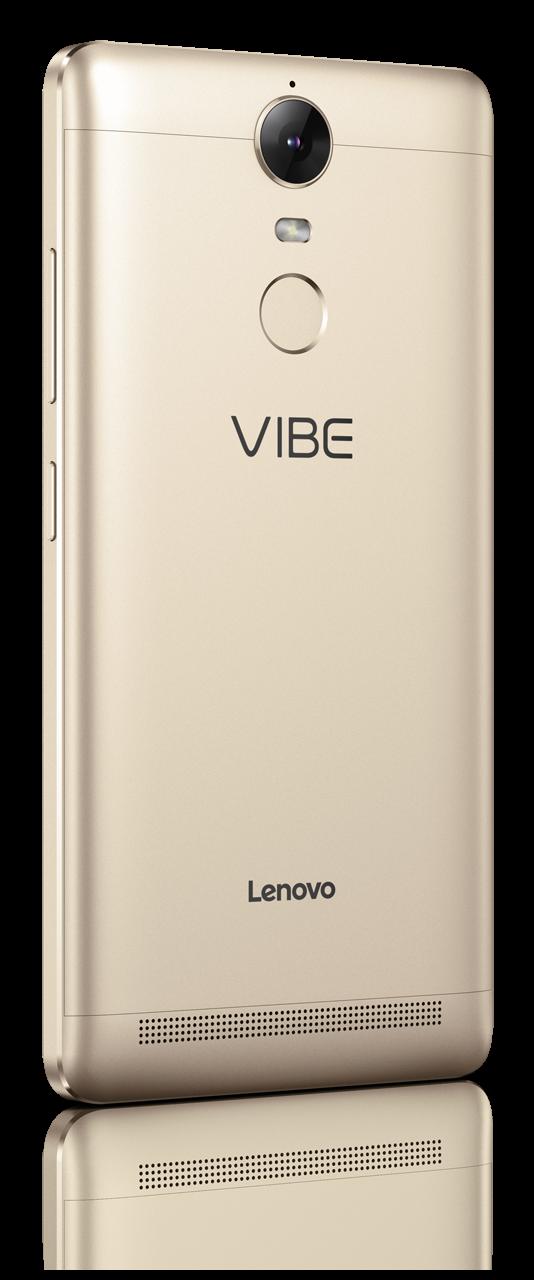 Мобильный телефон Lenovo Vibe K5 Note Pro (A7020A48) Gold - 5