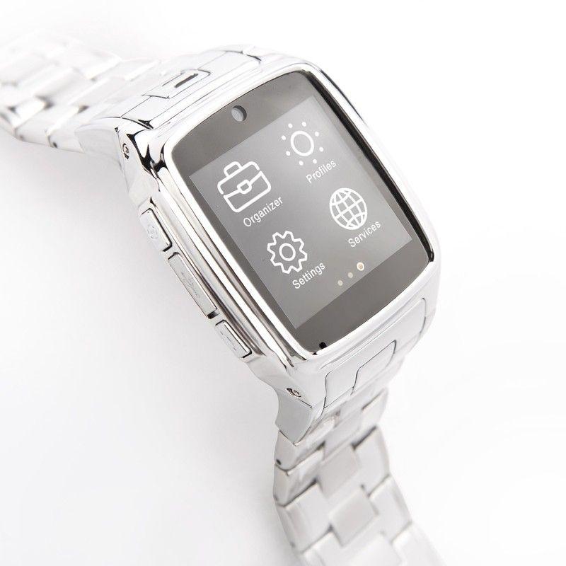 Смарт часы AIRON GTi 2 Silver - 4