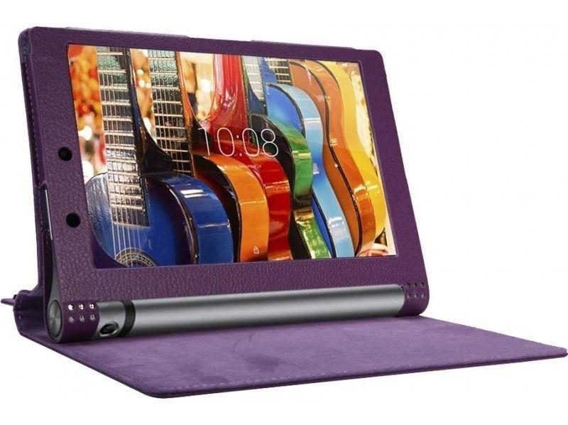 Обложка AIRON Premium для Lenovo Yoga Tablet 3 8'' Violet - 2