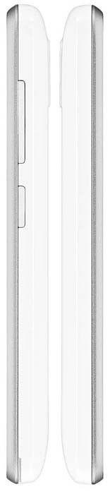 Мобильный телефон Lenovo A328 White - 2