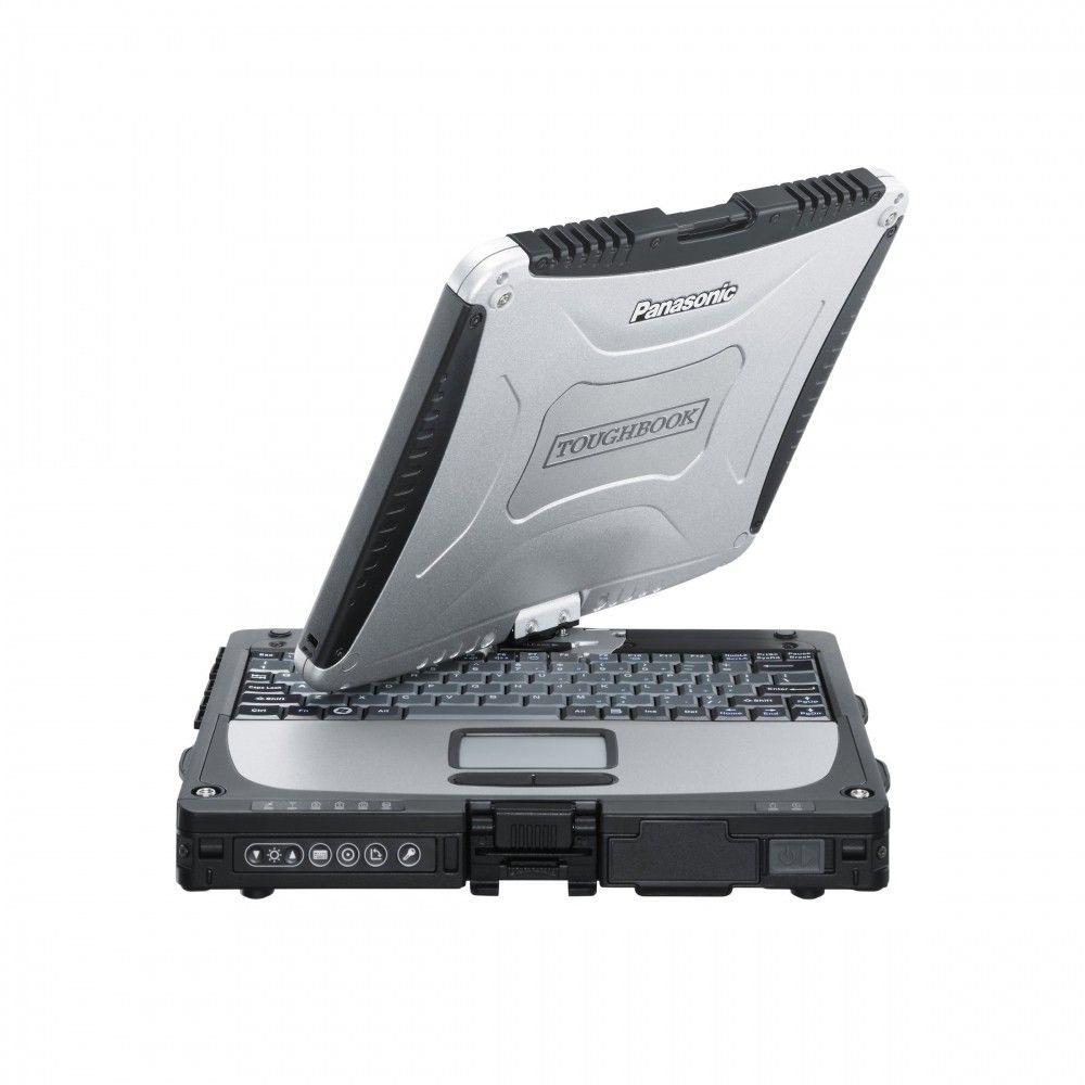 Ноутбук Panasonic Toughbook CF-19 (CF-19ZZ001M9) - 5