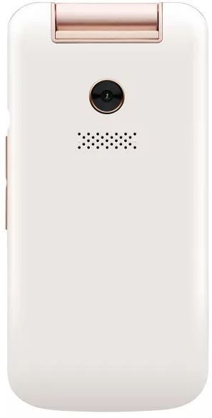Мобильный телефон Philips Xenium E255 White от Територія твоєї техніки - 3