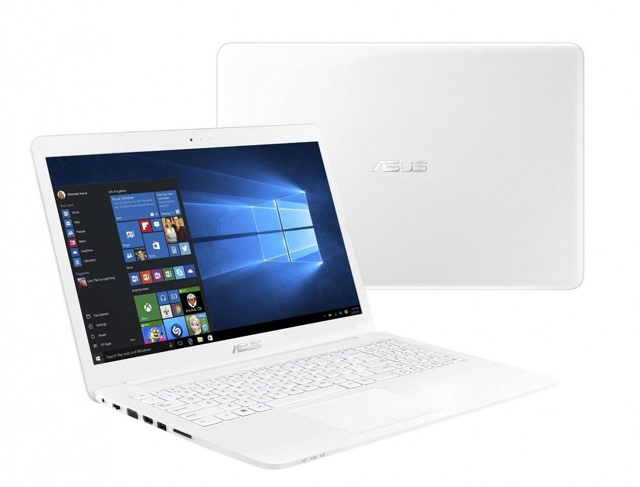 Ноутбук Asus EeeBook E502SA (E502SA-XO013D) White - 1