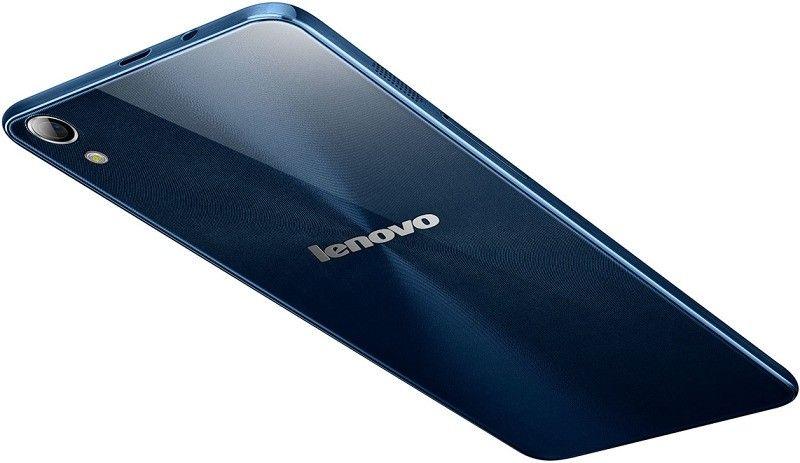 Мобильный телефон Lenovo IdeaPhone S850 Dark Blue - 5
