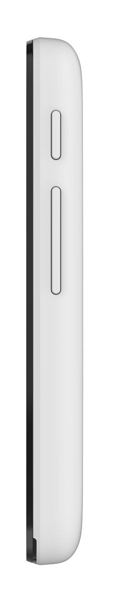 Мобильный телефон Alcatel OneTouch 4009D White - 4