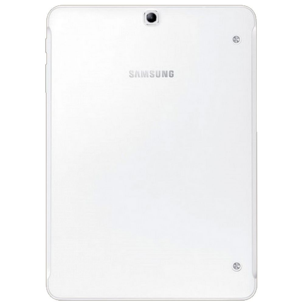 "Планшет Samsung Galaxy Tab S2 9.7"" 32GB White (SM-T810NZWESEK) - 1"