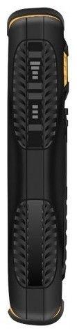 Мобильный телефон RugGear P860 Explorer Black/Yellow - 3