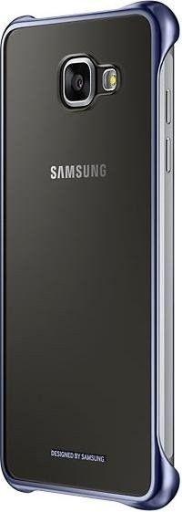 Чехол Samsung A510 EF-QA510CBEGRU Black - 3