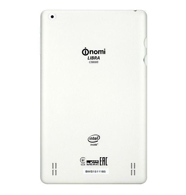 Планшет Nomi Ultra C10103 White - 1