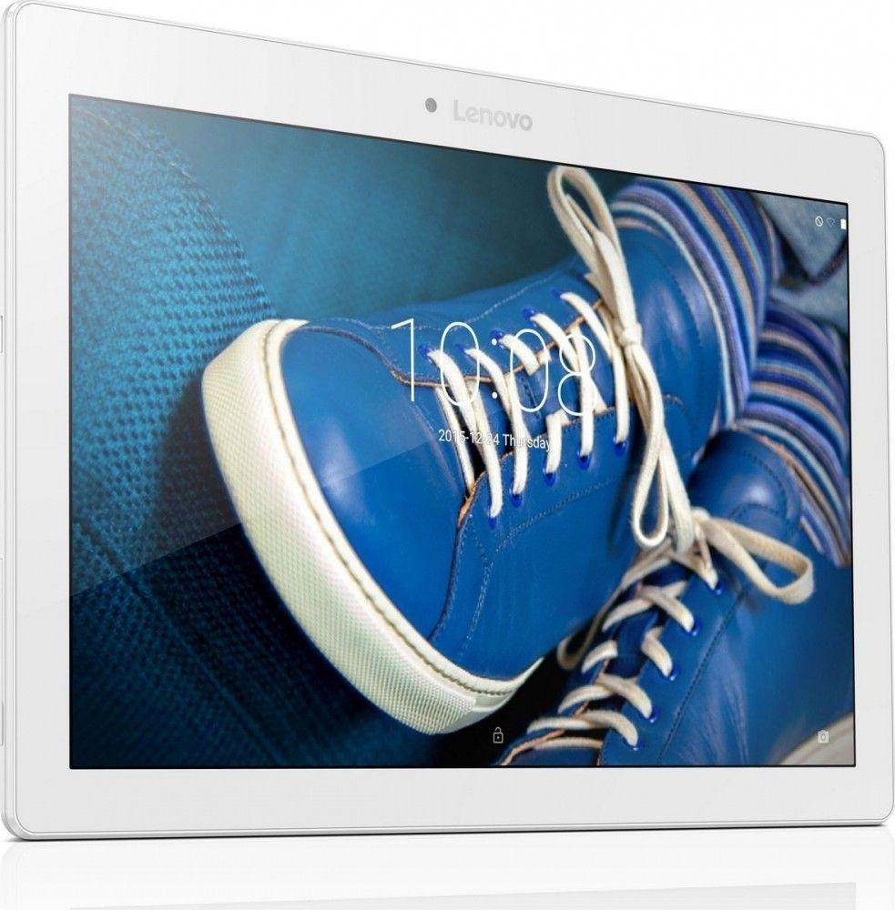 Планшет Lenovo Tab 2 A10-30 16GB White (ZA0C0013UA) - 2