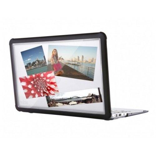 STM Dux Black (stm-122-094L-01) for MacBook 12 - 4