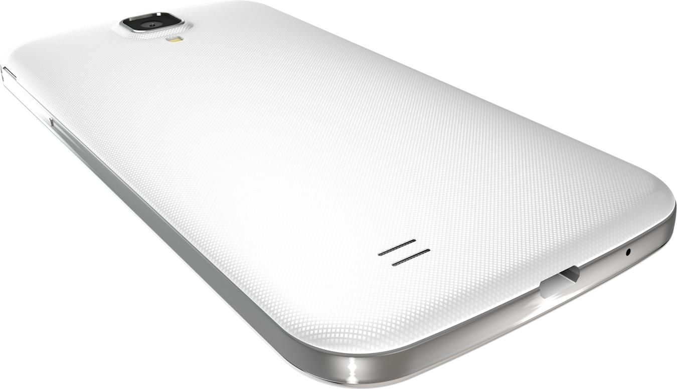 Мобильный телефон Qumo Quest 503 White - 3