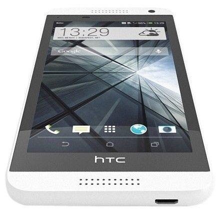 Мобильный телефон HTC Desire 610 White - 4