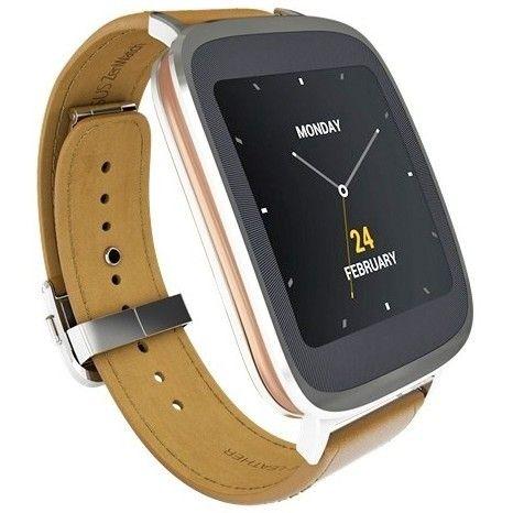 Смарт часы Asus ZenWatch WI500Q - 1