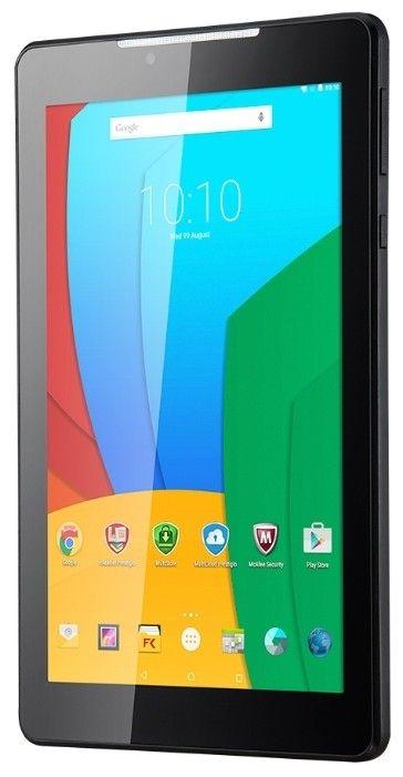 Планшет Prestigio MultiPad Color 7.0 3G (PMT3777_3G_C_BK) - 1