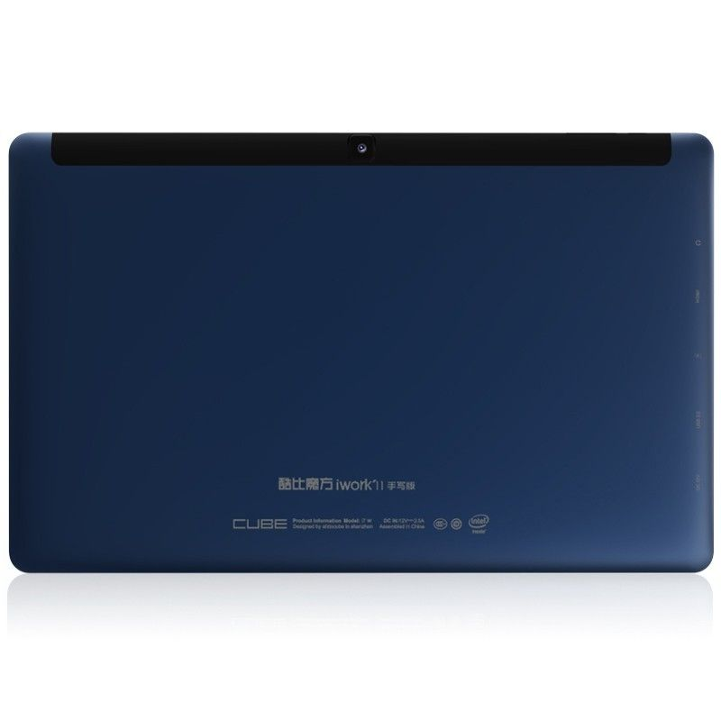 "Планшет 10.6"" CUBE iWork11 Stylus (U106GT-S) - 6"
