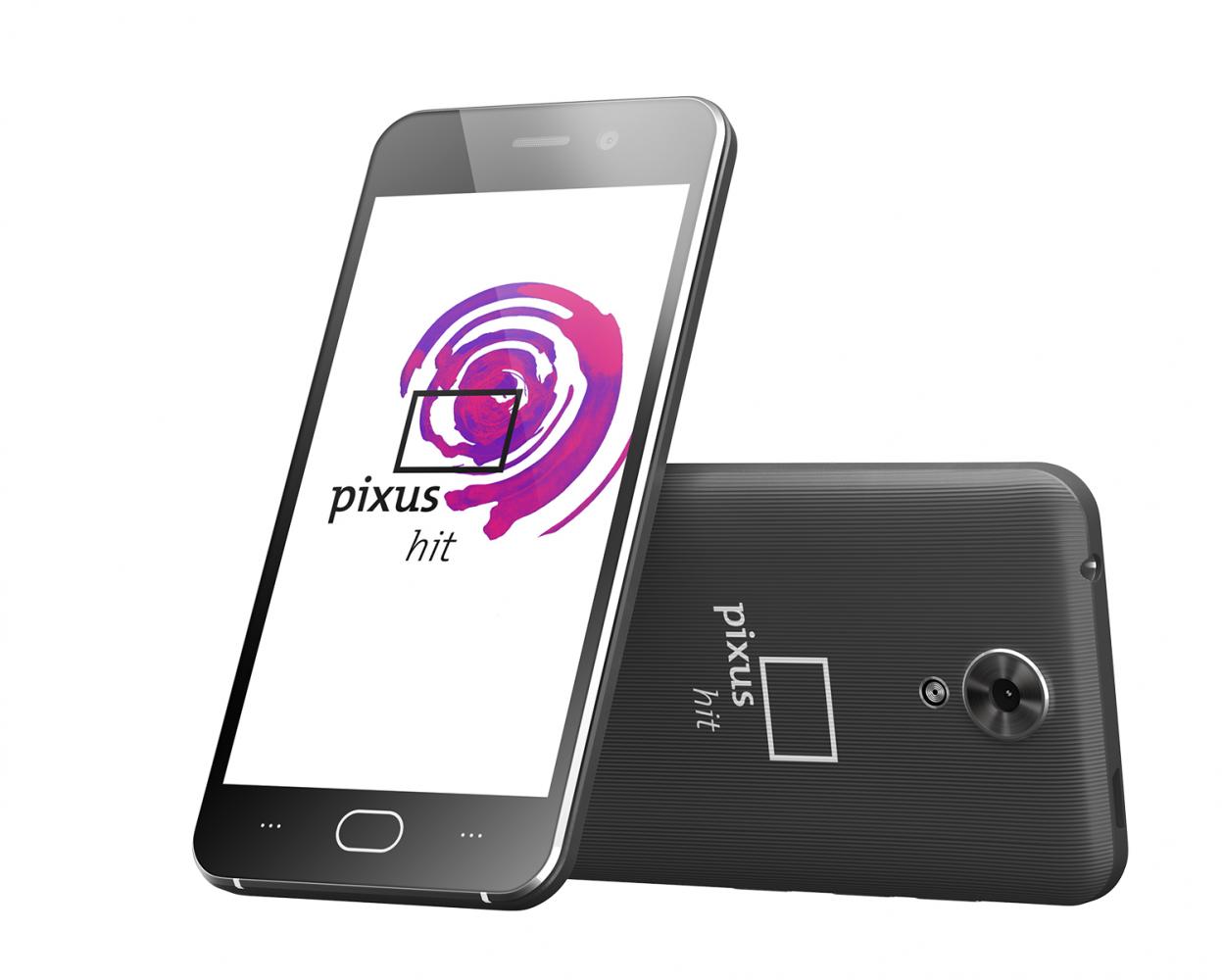 Мобильный телефон Pixus Hit - 2