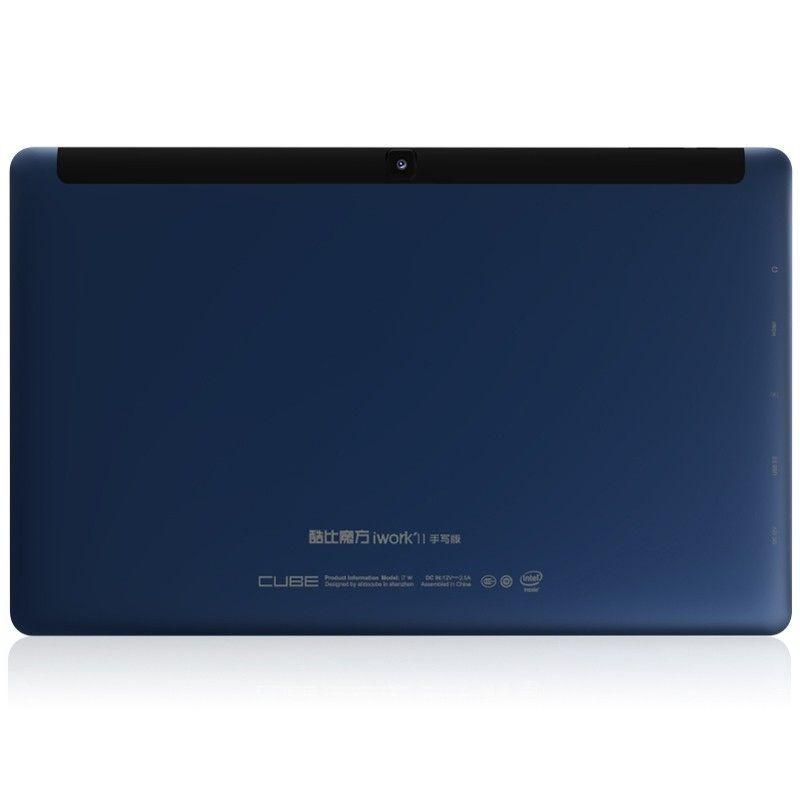 "Планшет 10.6"" CUBE iWork11 Stylus (U106GT-S) - 1"