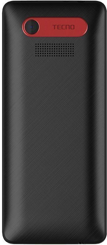 Мобильный телефон Tecno T349 Milan Red
