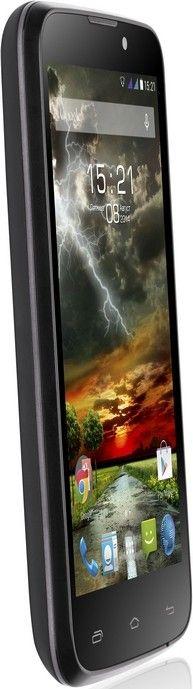 Мобильный телефон Fly IQ4502 Quad Era Energy 1 Black - 1