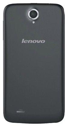 Мобильный телефон Lenovo A850 Black - 1