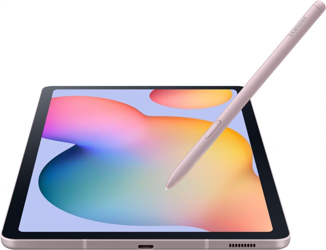 Планшет Samsung Galaxy Tab S6 Lite Wi-Fi 64GB (SM-P610NZIASEK) Pink от Територія твоєї техніки - 8