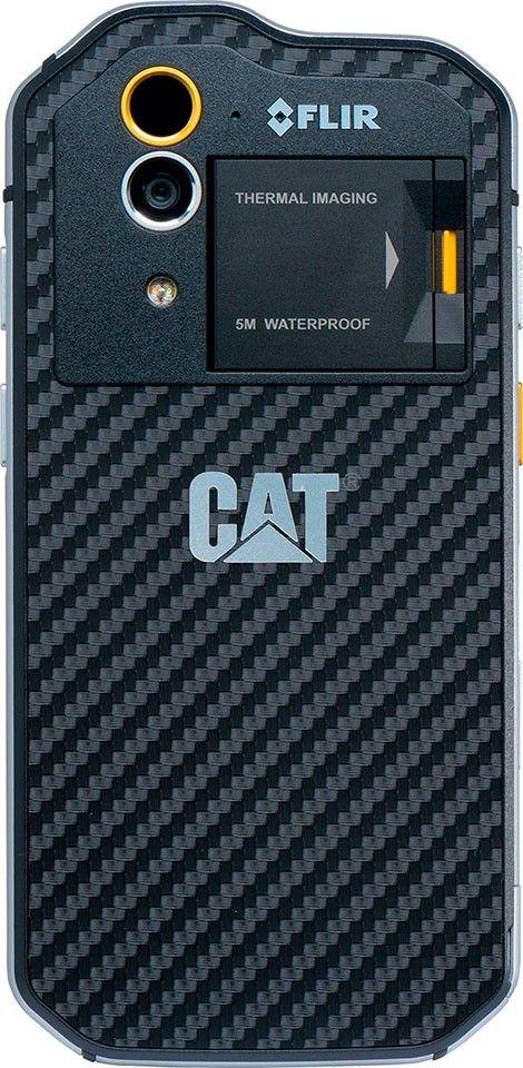 Мобильный телефон Caterpillar CAT S60 - 2