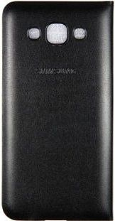 Чехол Samsung S View для Galaxy E5 Black (EF-WE500BBEGRU) - 1
