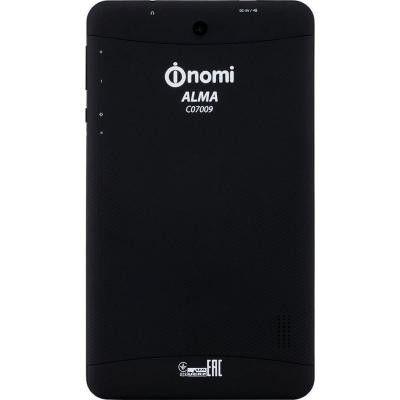 Планшет Nomi C07009 Alma 7 3G Black - 1