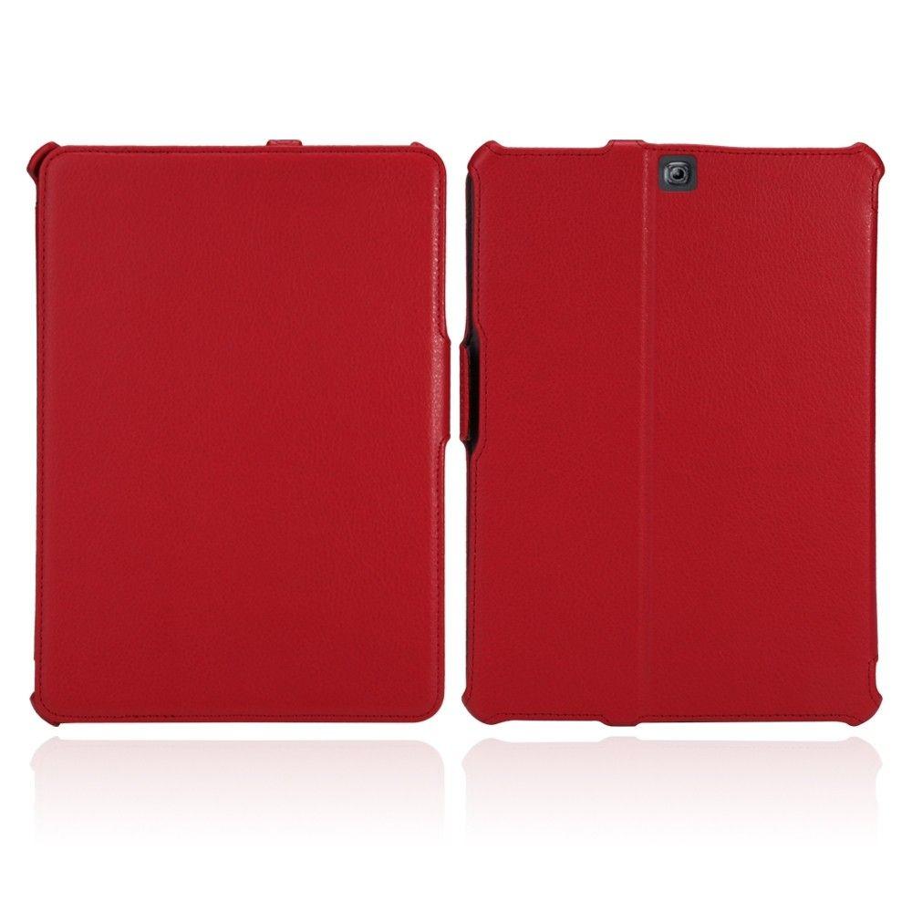 Обложка AIRON Premium для Samsung Galaxy Tab S 2 9.7 Red - 6