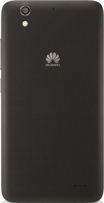 Мобильный телефон Huawei Ascend G630-U10 DualSim Black - 1