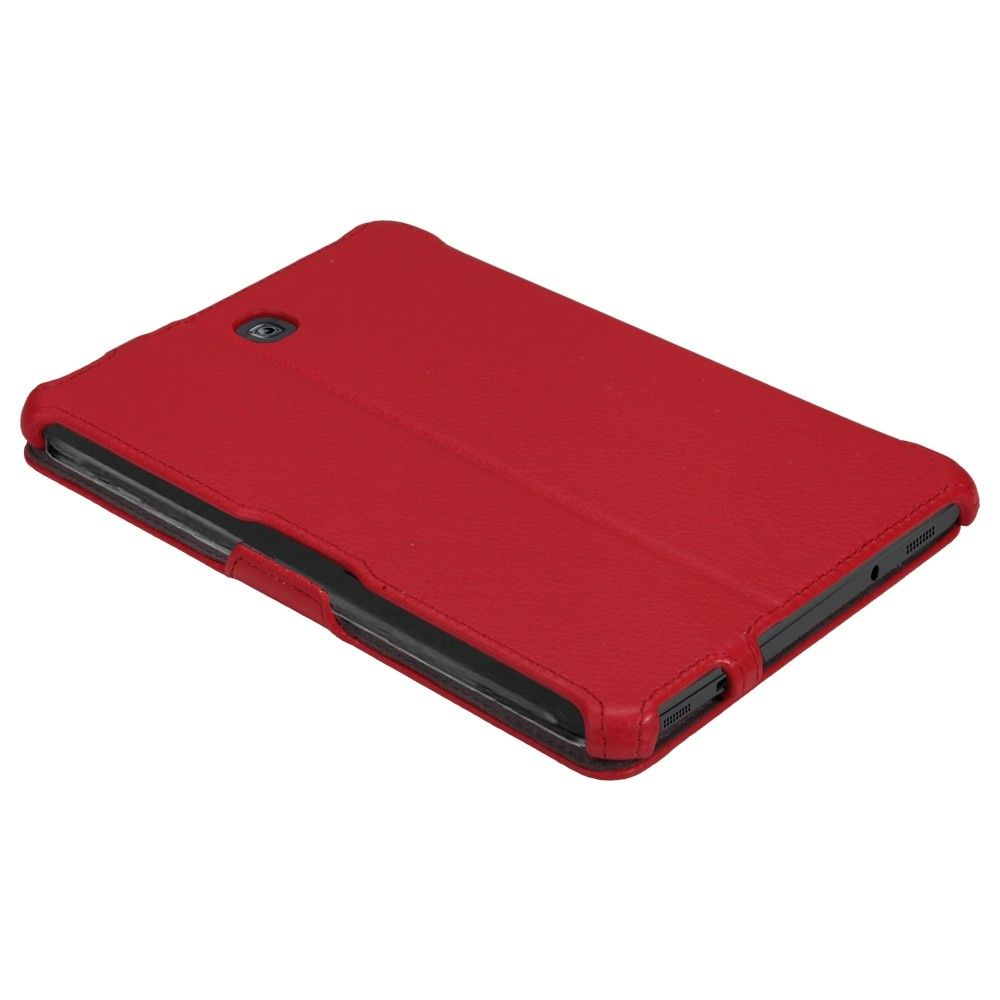 Обложка AIRON Premium для Samsung Galaxy Tab S 2 8.0 Red - 5