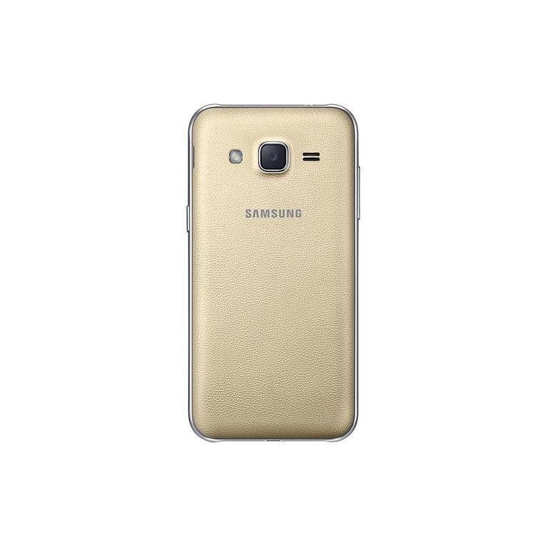 Мобильный телефон Samsung Galaxy J2 Duos J200H Gold - 3