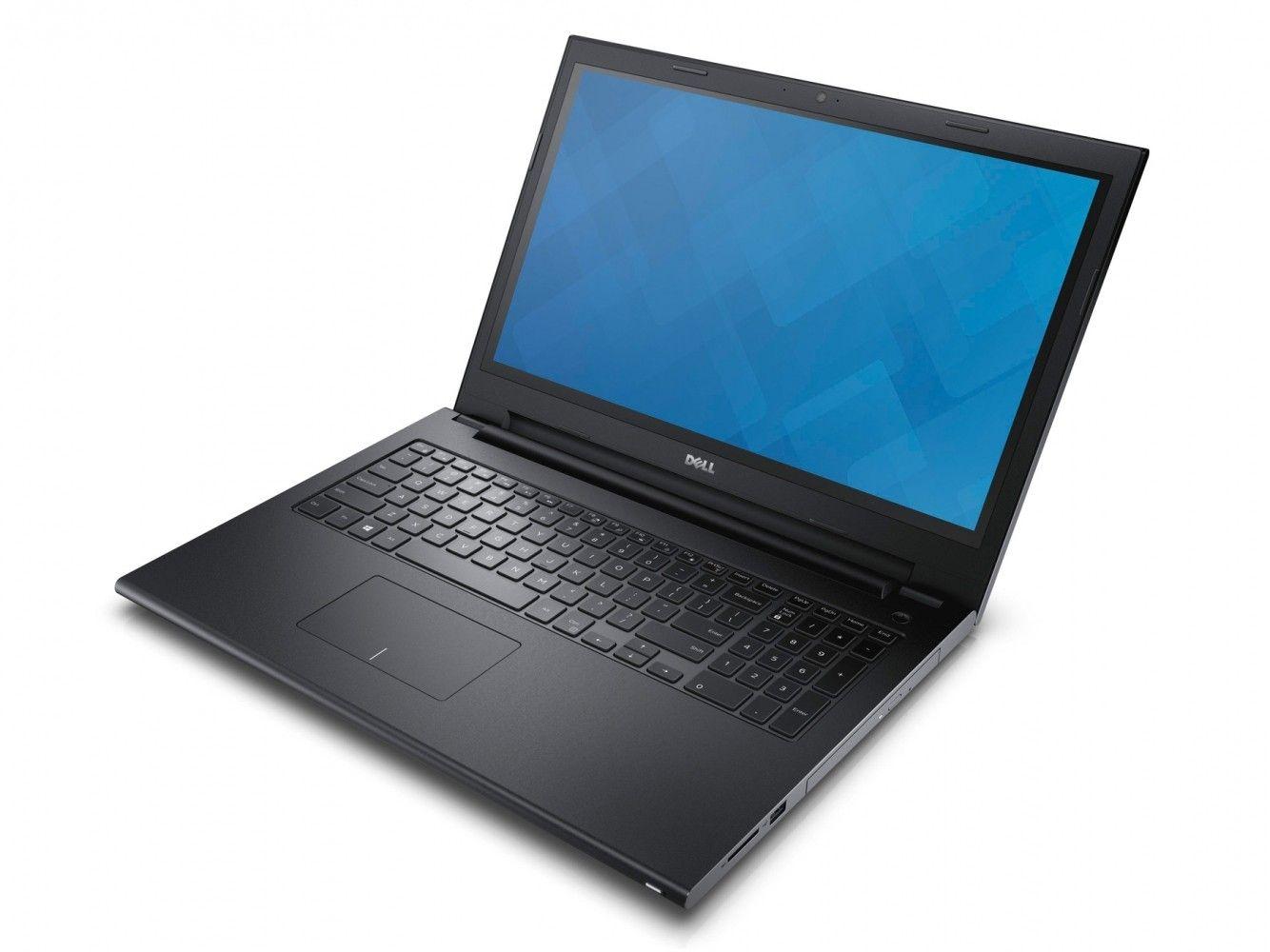 Ноутбук Dell Inspiron 3543 (I35545DDL-46) Black - 1