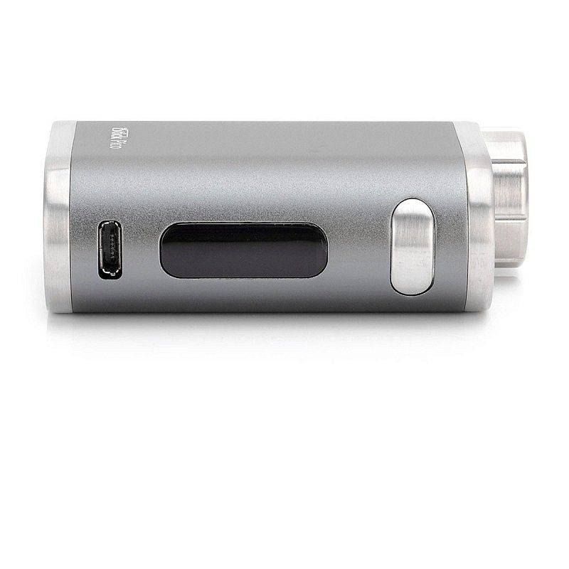 Стартовый набор Eleaf iStick Pico Kit Grey (EISPKGY) - 1