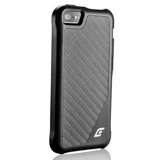 Чехол для iPhone 5 Element Case ION 5 - w/Matte Carbon Back (API5-1210-KF00) - 1