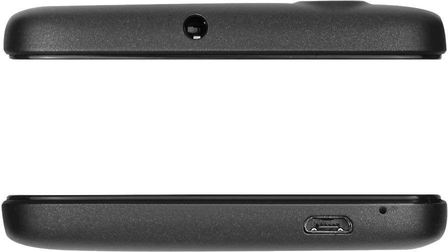 Мобильный телефон Prestigio MultiPhone 5504 DUO Metal - 3