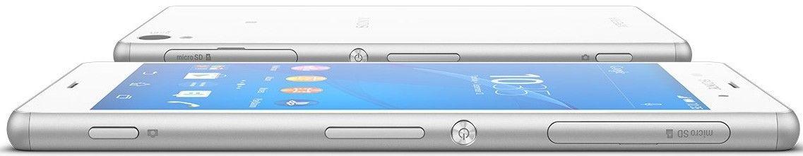 Мобильный телефон Sony Xperia Z3 DS D6633 White - 4