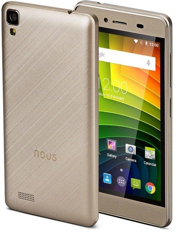 Мобильный телефон Nous NS 3 Gold - 1