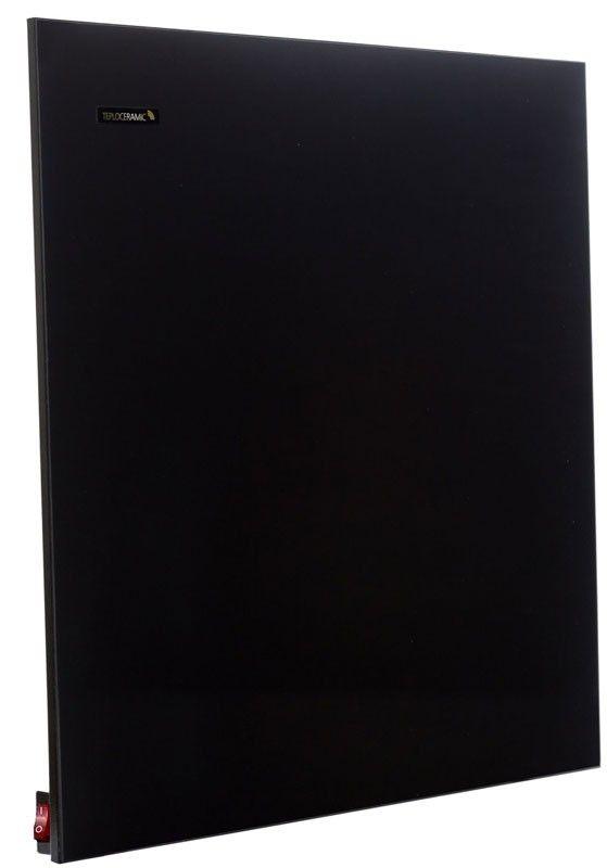 Керамическая электронагревательная панель TEPLOCERAMIC TC 400 Black - 1
