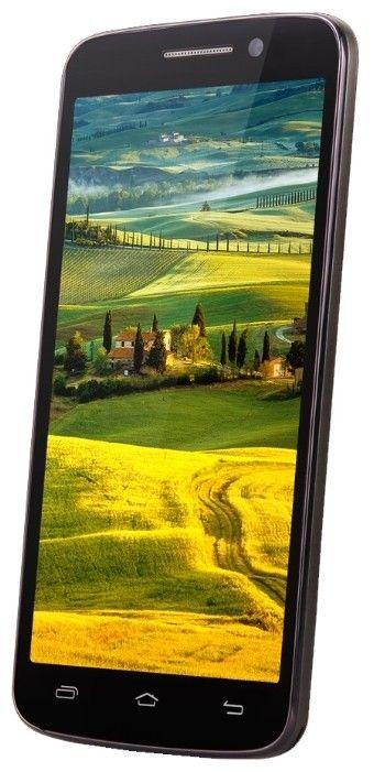Мобильный телефон Prestigio MultiPhone 7600 DUO Gunmetal - 2