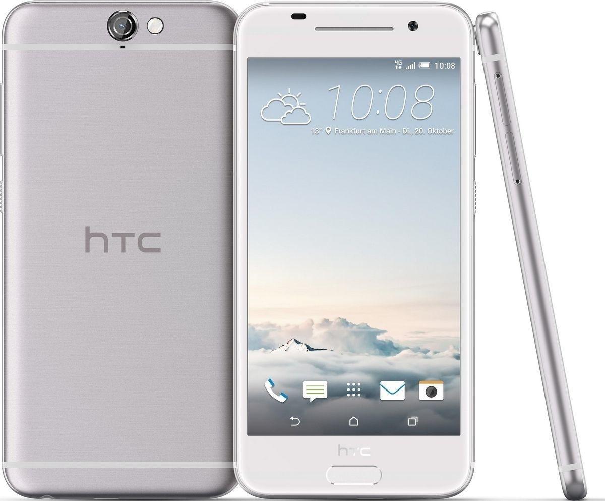 Мобильный телефон HTC One A9 16GB Opal Silver - 3