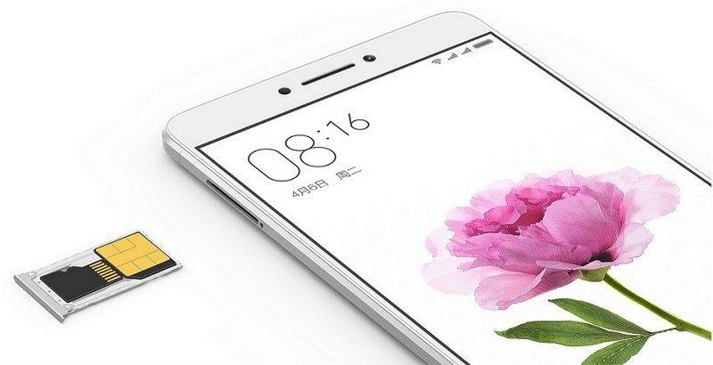 Мобильный телефон Xiaomi Mi Max 3/32Gb (Gold) - 3