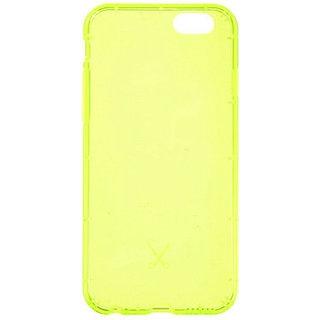 Чехол GoPhilo Airshock Case Yellow (PH007YE) for iPhone 6/6S (8055002390484) - 2