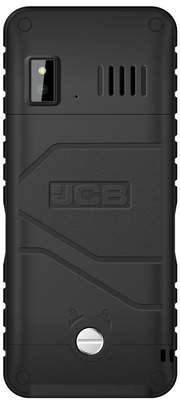 Мобильный телефон JCB Tradesman 2 - 2