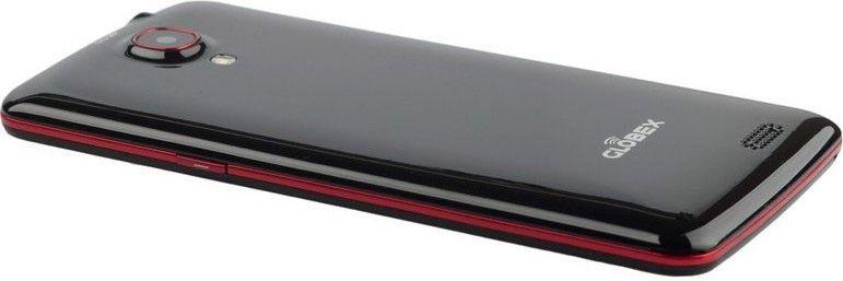 Мобильный телефон Globex GU5011 Black - 3