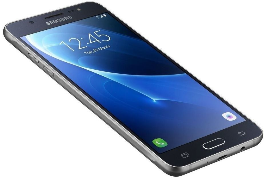 Мобильный телефон Samsung J710F Galaxy J7 2016 Black (SM-J710FZKUSEK) - 2