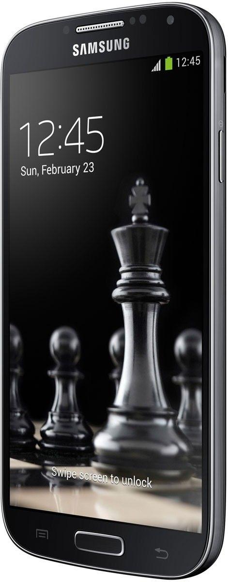 Мобильный телефон Samsung I9500 Galaxy S4 Black Edition - 3