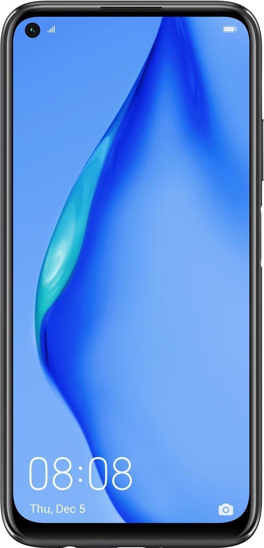 Смартфон HUAWEI P40 Lite 6/128GB Midnight Black от Територія твоєї техніки - 3
