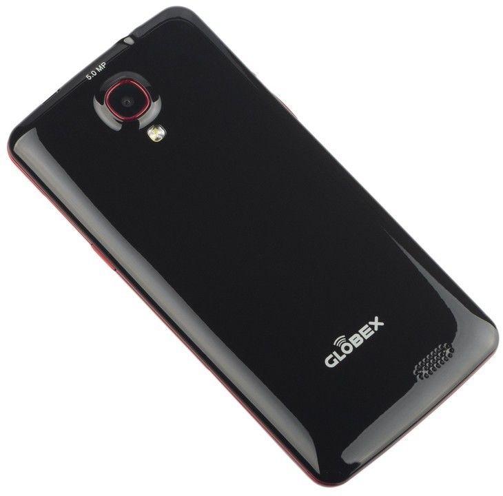 Мобильный телефон Globex GU5011 Black - 1